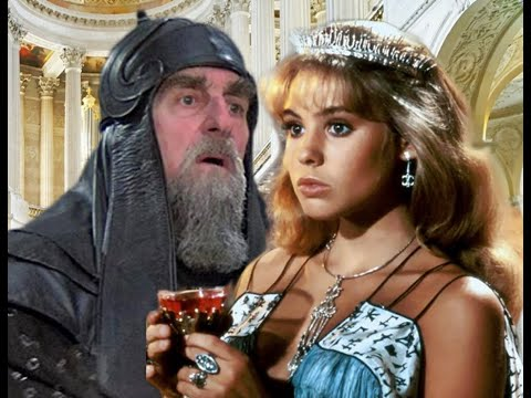 Conan the Destroyer Grand Vizier can not sacrifice Princess Jehnna successfully
