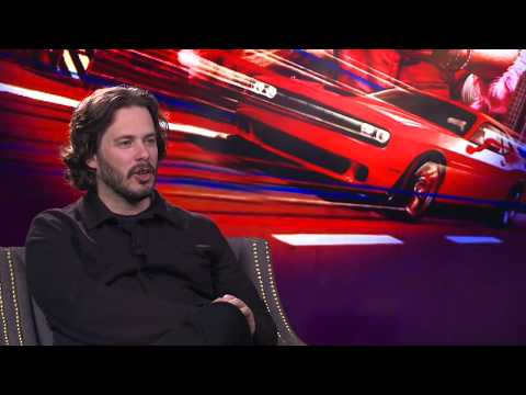 Edgar Wright reveals the movie Quentin Tarantino made him watch prior to filming BABY DRIVER