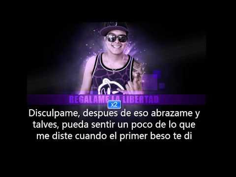 Mc Aese Ft Alfred Cave - Regalame La Libertad 2013 + Letra
