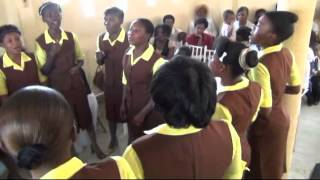 EHC Haiti Ladies Choir 2012 Thumbnail