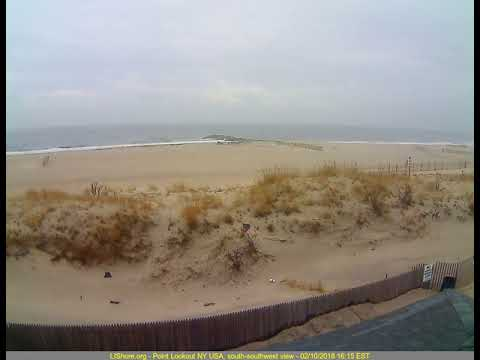 Lishore Point Lookout Webcam F View February 10, 2018