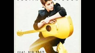 Justin Bieber - As Long As You Love Me ft. Big Sean (New Single)