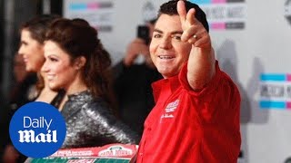 Papa John's founder John Schnatter resigns over using N-word - Daily Mail