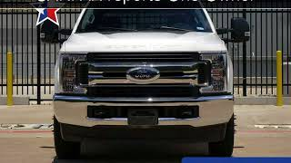 2017 Ford F350SD XLT Used Cars - Plano,Texas - 2018-06-22