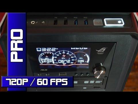 Montage PC - Ultra haut de gamme : i7 6950x / SLI GTX-1080 / 64 Go [7300€] [PRO] [HD]