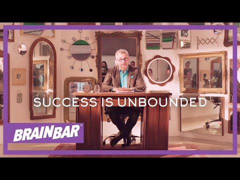 Is Preparation Enough to Succeed? | The Laws of Success with Albert-László Barabási