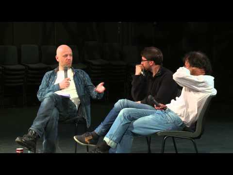 Day 6 Oslo International Acting Festival 2013: End debate and conclusion