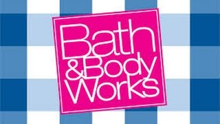 Bath and Body Works Haul Thumbnail