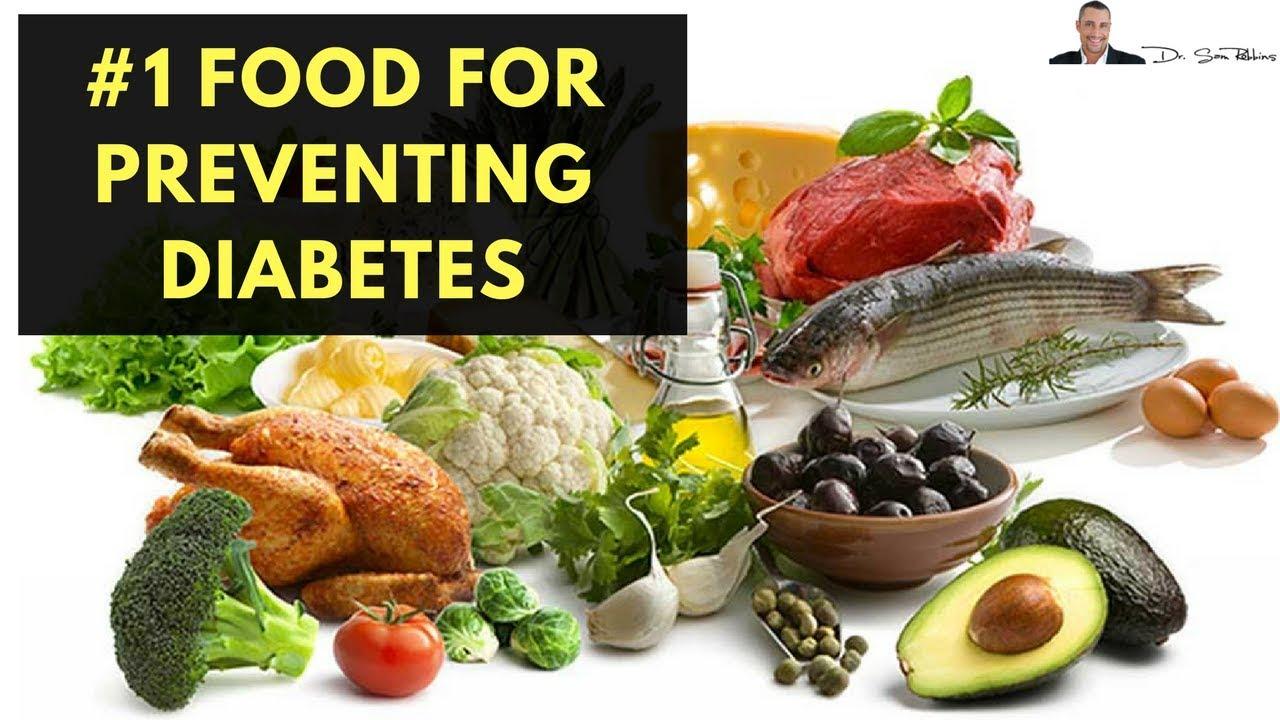 🍗 #1 food for lowering blood sugar, preventing & reversing diabetes