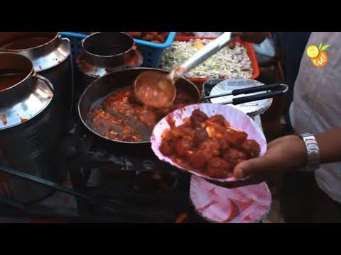 Amazing Cooking Skills | Street Cooking | Street Food India