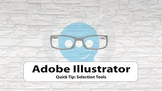 Basic Adobe Illustrator #3 - Using The Selection Tools