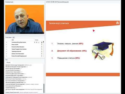видео: Области деятельности специалиста по защите информации.
