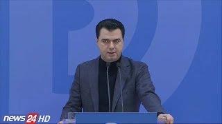Basha, thirrje të prerë Ramës: Mos e shty vendin në konflikt civil, jemi gati për përballje totale