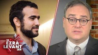 CBC Still Whitewashing Omar Khadr's Crimes | Ezra Levant
