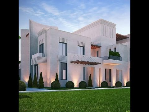Stunning ultra modern house designs 15 design youtube for Ultra modern apartment design