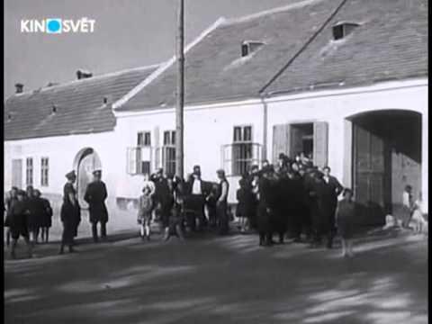 Bratislava - Pripojenie 3 obcí (1947)