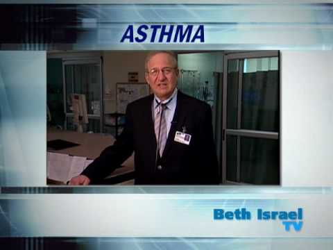 Treat Asthma To Prevent It From Getting Worse. Beth Israel Medical Center, Kings Highway Divison