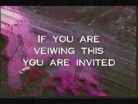Amandas 25th Birthday Invitation YouTube