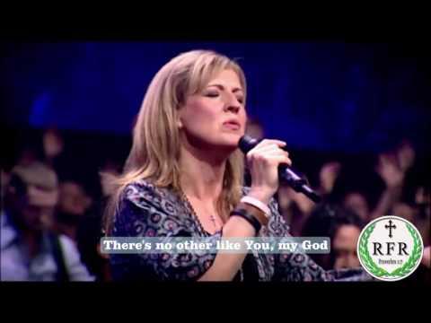 Darlene Zschech - Captured (With Lyrics)