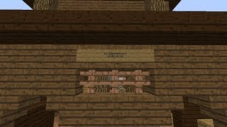 Minecraft MMO server