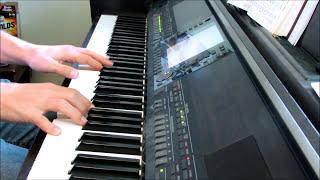 It is well with my soul - piano instrumental hymn lyrics