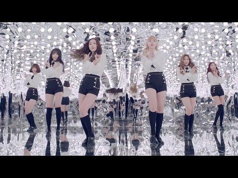 GFRIEND(여자친구) 'FINGERTIP' MV 공개...'파워시크'로 변신 (핑거팁, 디 어웨이크닝, THE AWAKENING)