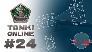 Tanki Online V-LOG: Episode 24