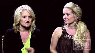 Watch Rankin Twins Talk About It video