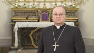 Messaġġ tal-Arċisqof-elett Mons. Charles J. Scicluna lill-poplu ta' Malta