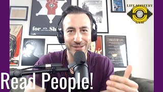 NLP Manipulation: How To Read People