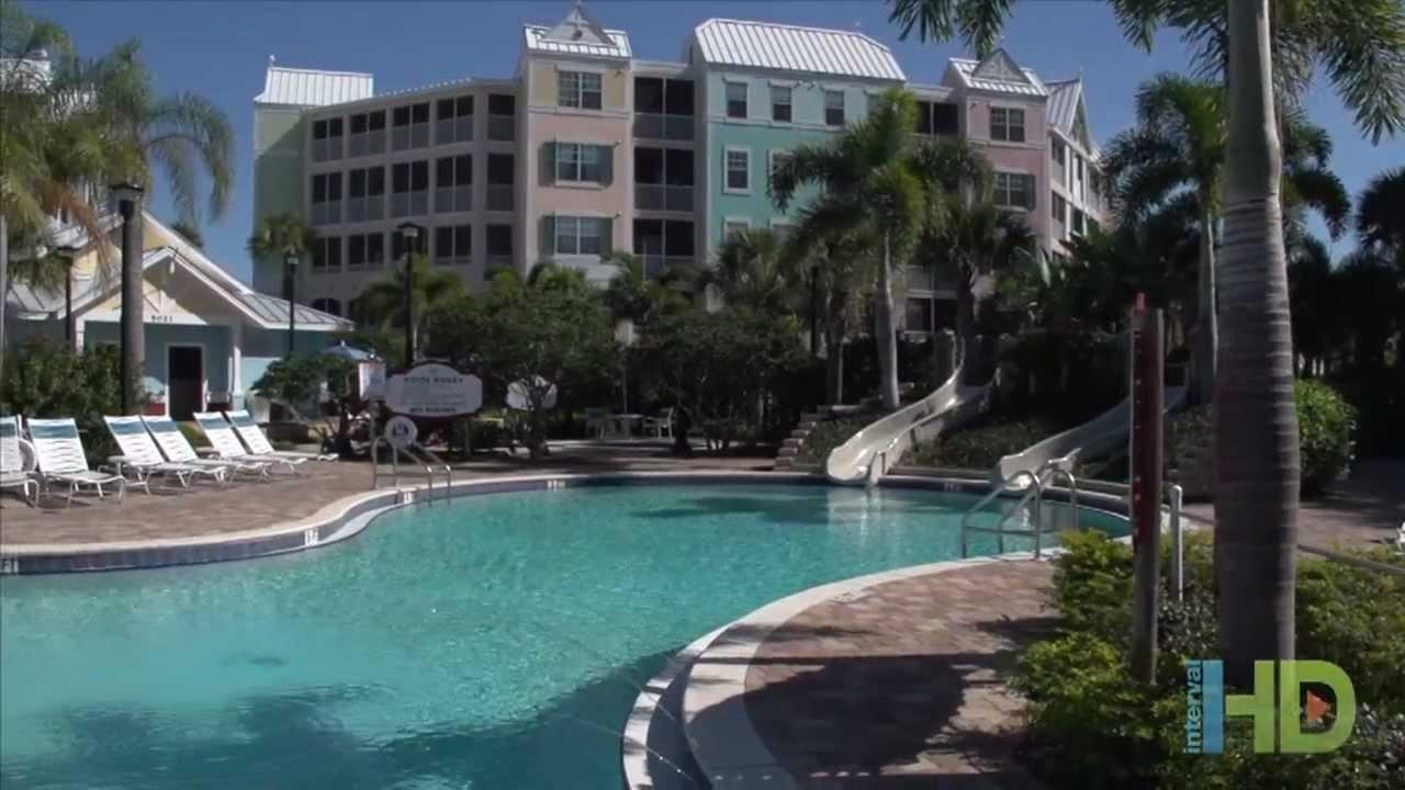 Calypso Cay Vacation Villas Florida Orlando Youtube