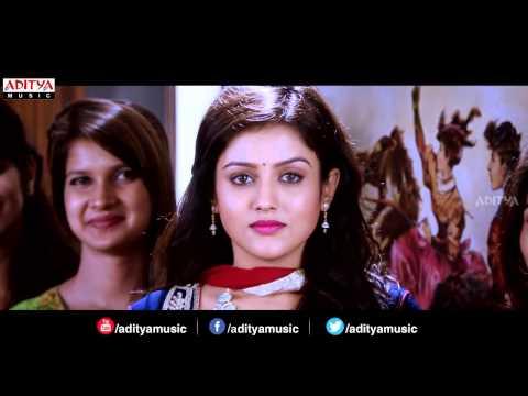 Mundhugane Full Video SongChinnadana Neekosam Video SongsNithin, Mishti Chakraborty