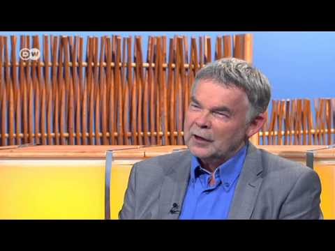 Typisch deutsch: Manni Breuckmann, Fußballreporter-Legende | Typisch deutsch