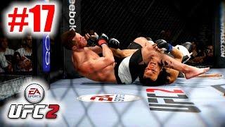 UFC 2: ULTIMATE TEAM #17 Болевой. Тай. Партер(Зрелищные бои и продвижение по дивизионам режима Ultimate Team в UFC 2 Все серии здесь: http://bit.ly/1TvgGw9 Подписывайтесь:..., 2016-05-28T14:00:02.000Z)