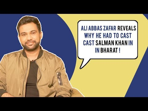 Exclusive Interview: Ali Abbas Zafar Reveals Salman Khan's Special Role In Bharat, Katrina Kaif Mp3