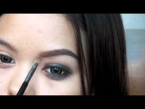 Modern Rockstar Makeup Tutorial   anavictorin0