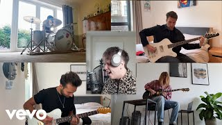 Nothing But Thieves - In Solitude :: Real Love Song (Live)
