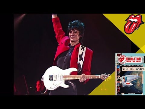 The Rolling Stones - Harlem Shuffle (From The Vault: Live At The Tokyo Dome) Thumbnail image
