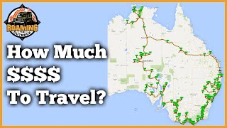 How Much Does It Cost To Travel Around Australia Solo & Budgeting Tips
