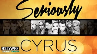 Miley Cyrus' Family Launches 'Seriously Cyrus' (YOUTUBE CHANNEL)