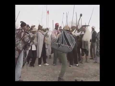 mokorotlo: leribe la Mmamosa le Molapo