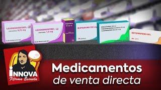 Venta libre medicamentos de rls