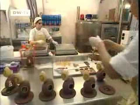 De Bondt Chocolate and Easter eggs