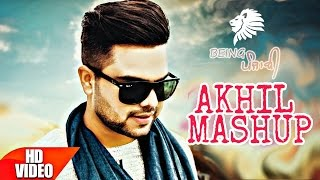Akhil Mashup 2017 - DJ JSG | Best of Akhil | Punjabi Romantic Mashup 2017 | Akhil Megamix New Songs.mp3