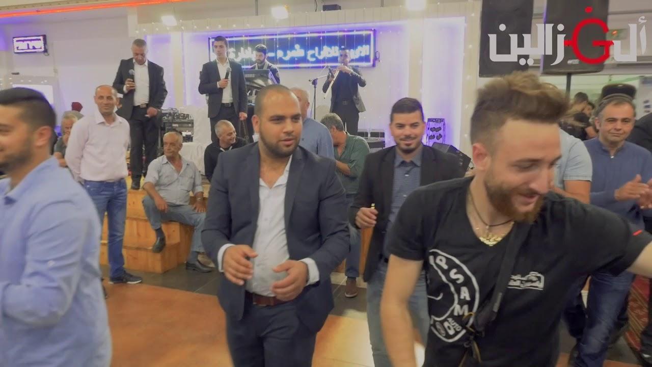 عصام عمر صهيب عمر أفراح ال ابو الهيجا طمره الشماليه