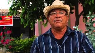 """Tv Todos Adentro """"Cumaná: La Primogénita"""""""