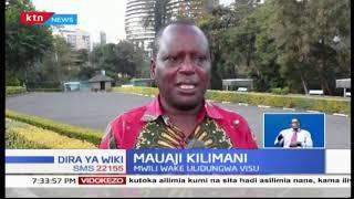 Mauaji ya mwanamke katika eneo la Kilimani-Nairobi yachunguzwa