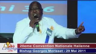 Bishop Georges Morisset L' Eternel, Un Dieu Qui Ne Change Pas