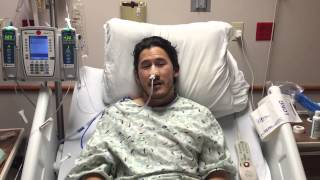 Markiplier in the Hospital