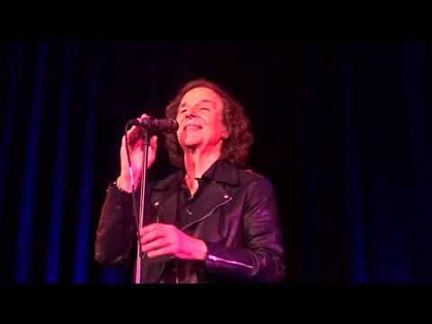 The Zombies - Tell Her No - Fremont Theatre, San Luis Obispo CA 9/13/2018